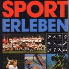 Coleccionismo deportivo: SPORT ERLEBEN'91 (ECHO VERLAGS). Lote 182181922
