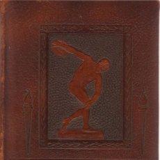 Coleccionismo deportivo: ENCYCLOPEDIA OF SPORTS 1944. Lote 182182053