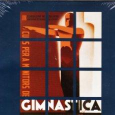 Coleccionismo deportivo: L´ESPORT S´ANUNCIA 1912-2002 GENERALITAT DE CATALUNYA DEPARTAMENT DE CULTURA. Lote 51515915