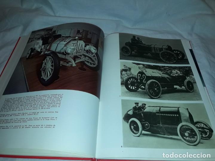 Coleccionismo deportivo: Autos de carreras Editorial Teide Ferruccio Bernabó Barcelona 1972 - Foto 13 - 183707582