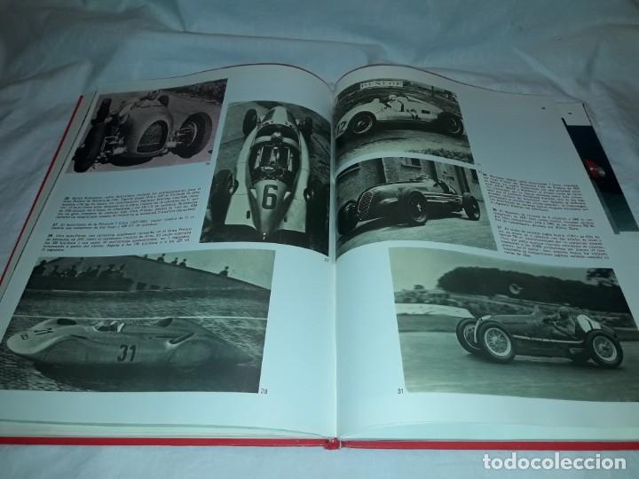 Coleccionismo deportivo: Autos de carreras Editorial Teide Ferruccio Bernabó Barcelona 1972 - Foto 16 - 183707582