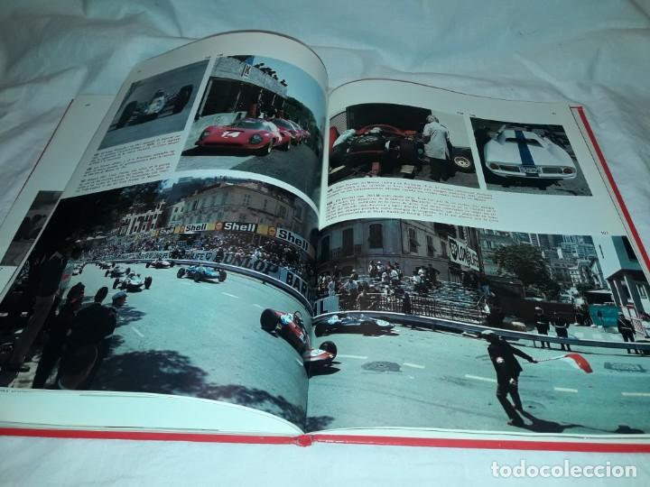 Coleccionismo deportivo: Autos de carreras Editorial Teide Ferruccio Bernabó Barcelona 1972 - Foto 19 - 183707582