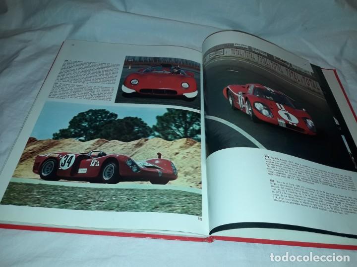 Coleccionismo deportivo: Autos de carreras Editorial Teide Ferruccio Bernabó Barcelona 1972 - Foto 21 - 183707582