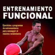 Coleccionismo deportivo: ENTRENAMIENTO FUNCIONAL - JUAN CARLOS SANTANA. Lote 186355858