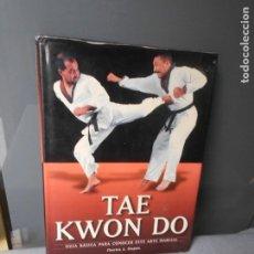 Coleccionismo deportivo: TAE KWON DO. Lote 191797922