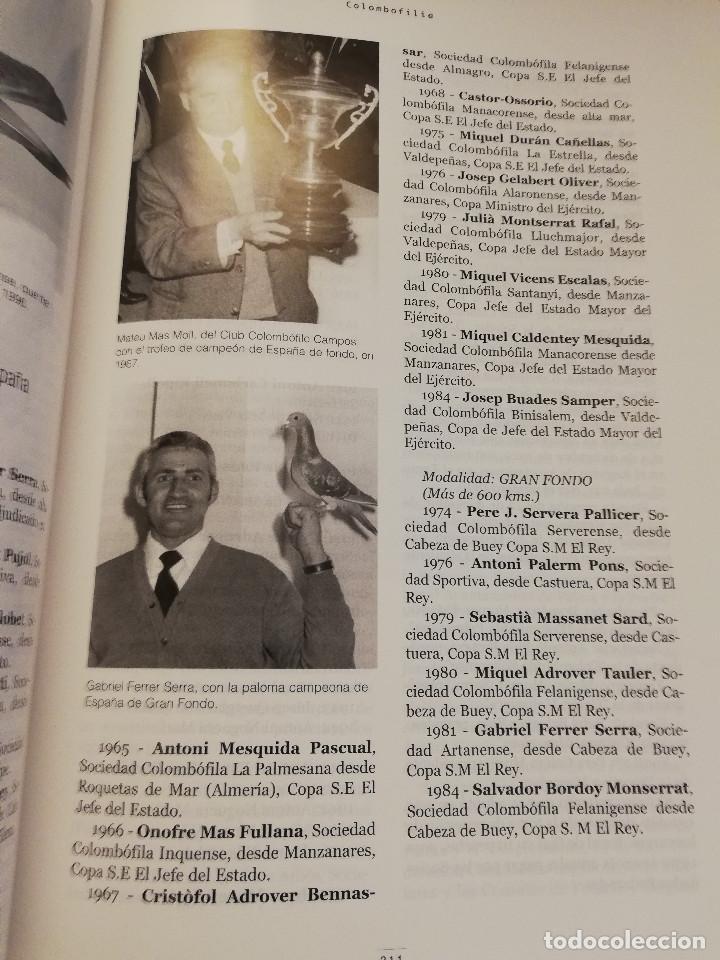 Coleccionismo deportivo: 1900 - 2000 CIEN AÑOS DE DEPORTE EN MALLORCA. UN SIGLO DE LEYENDA (CONSELL DE MALLORCA) - Foto 7 - 193237740