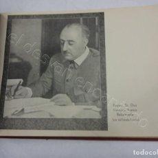 Coleccionismo deportivo: CINCO AÑOS DE DEPORTE EN CATALUÑA. 1940-1944. Lote 207482982
