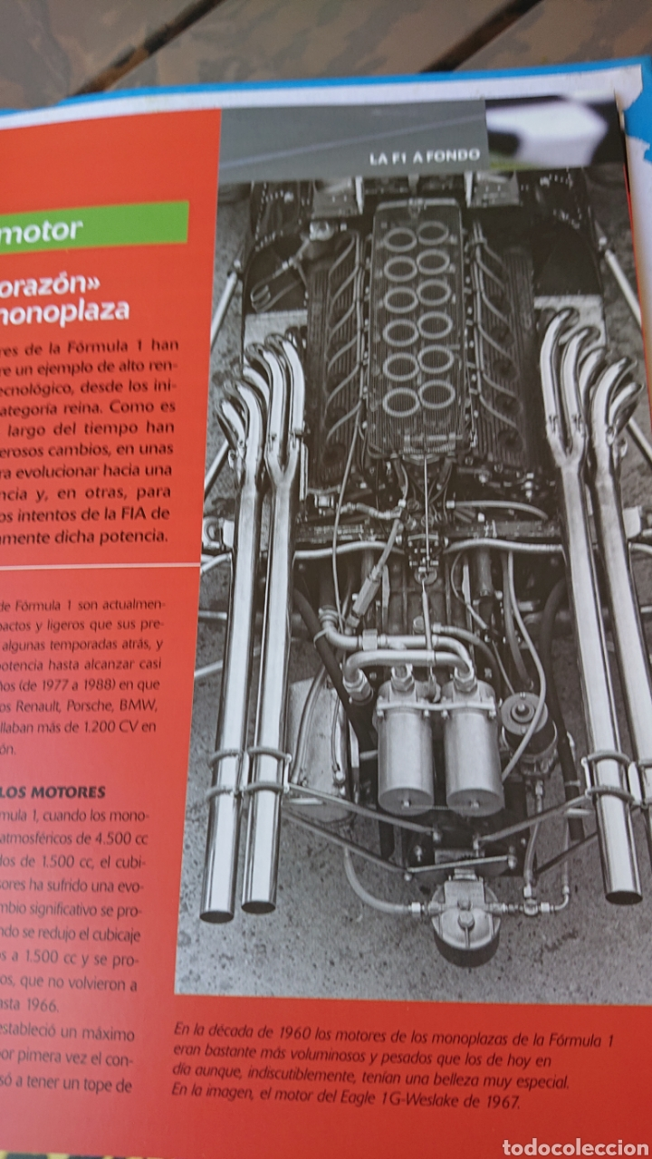 Coleccionismo deportivo: Libro archivador Formula 1 Fernando Alonso - Foto 15 - 207671681