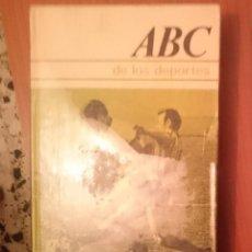 Coleccionismo deportivo: ABC DE LOS DEPORTES. Lote 208434846