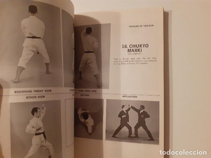 Coleccionismo deportivo: LOTE DE 3 LIBROS DE TAEKWONDO (EN INGLÉS) - JHOON RHEE - Foto 4 - 209194748