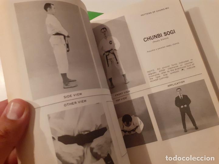 Coleccionismo deportivo: LOTE DE 3 LIBROS DE TAEKWONDO (EN INGLÉS) - JHOON RHEE - Foto 5 - 209194748