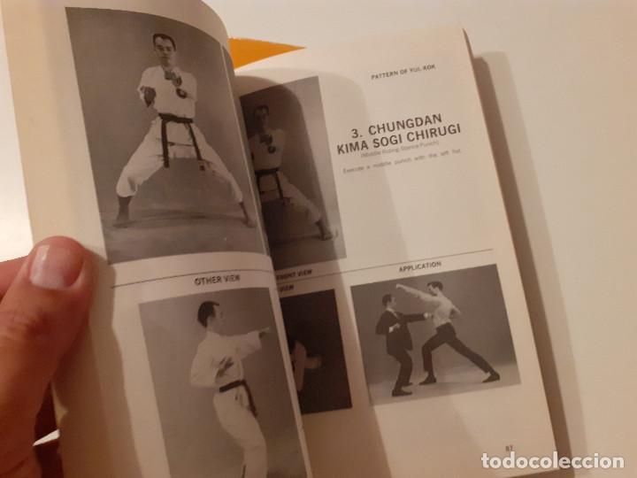 Coleccionismo deportivo: LOTE DE 3 LIBROS DE TAEKWONDO (EN INGLÉS) - JHOON RHEE - Foto 7 - 209194748