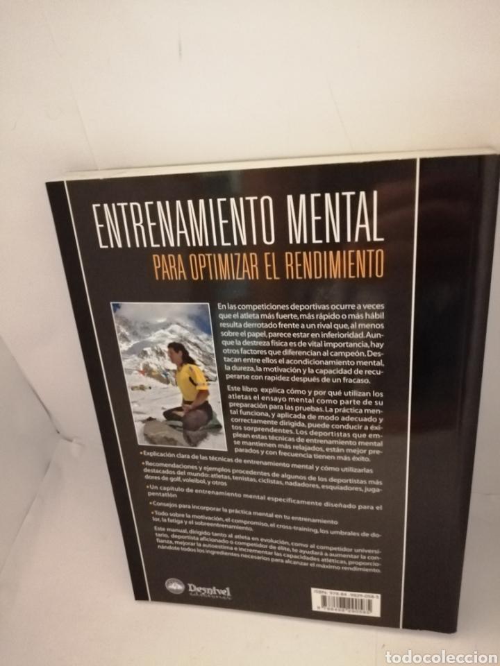 Coleccionismo deportivo: Entrenamiento mental para optimizar el rendimiento: atletas de élite revelan claves de su triunfo - Foto 2 - 210164423
