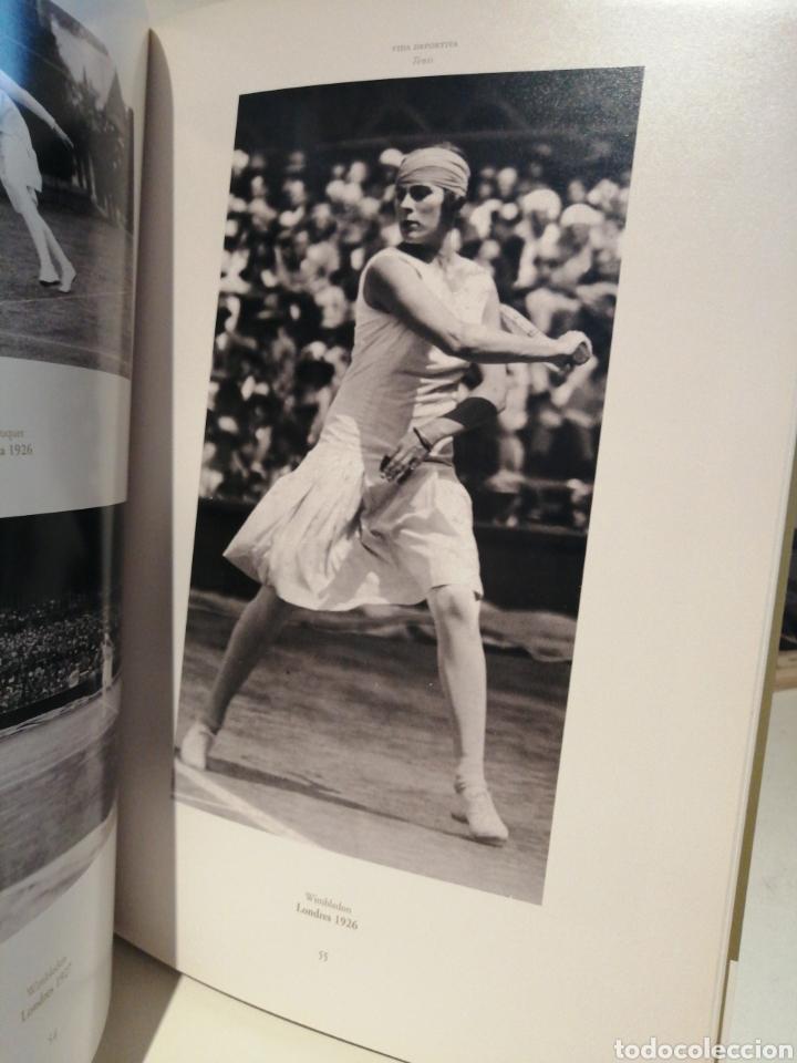 Coleccionismo deportivo: LILI ALVAREZ Historia Deporte Cultura Mujer - Foto 3 - 211641959