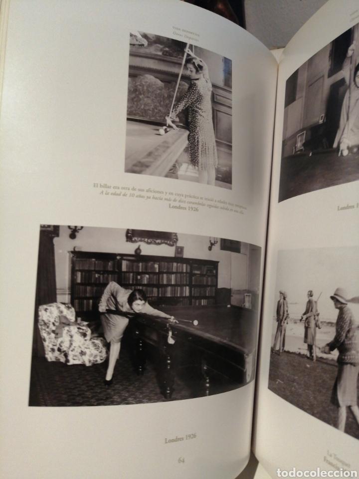 Coleccionismo deportivo: LILI ALVAREZ Historia Deporte Cultura Mujer - Foto 6 - 211641959