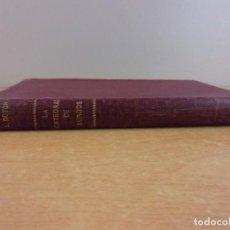 Coleccionismo deportivo: LA CATEDRAL DE BURGOS / ÁNGEL DOTOR Y MUNICIO / 1928. Lote 212013588