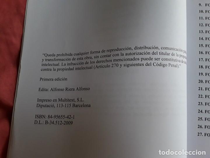 Coleccionismo deportivo: Kumite Kata (Formas de combate evolutivas), de Alfonso Riera. Artes marciales. Excelente estado. - Foto 3 - 211669038