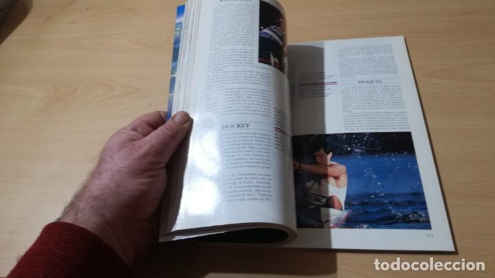 Coleccionismo deportivo: PROGRAMA OFICIAL OLIMPIADA BARCELONA 92 G603 - Foto 12 - 215479721