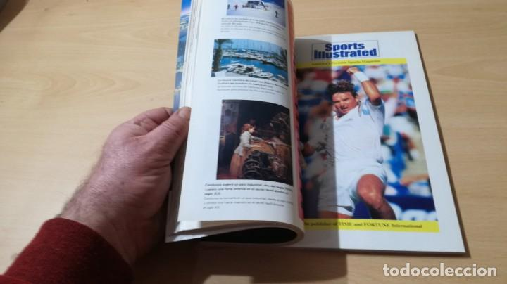 Coleccionismo deportivo: PROGRAMA OFICIAL OLIMPIADA BARCELONA 92 G603 - Foto 13 - 215479721