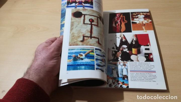 Coleccionismo deportivo: PROGRAMA OFICIAL OLIMPIADA BARCELONA 92 G603 - Foto 19 - 215479721
