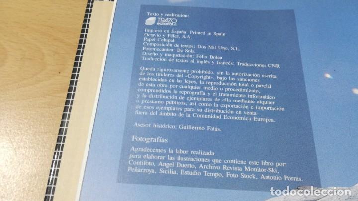 Coleccionismo deportivo: JACA UNA VOCACION OLIMPICA GRAVOL7 - Foto 9 - 215479865