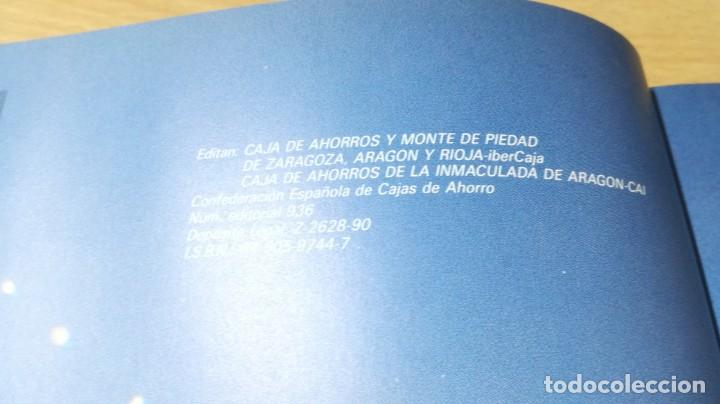 Coleccionismo deportivo: JACA UNA VOCACION OLIMPICA GRAVOL7 - Foto 10 - 215479865