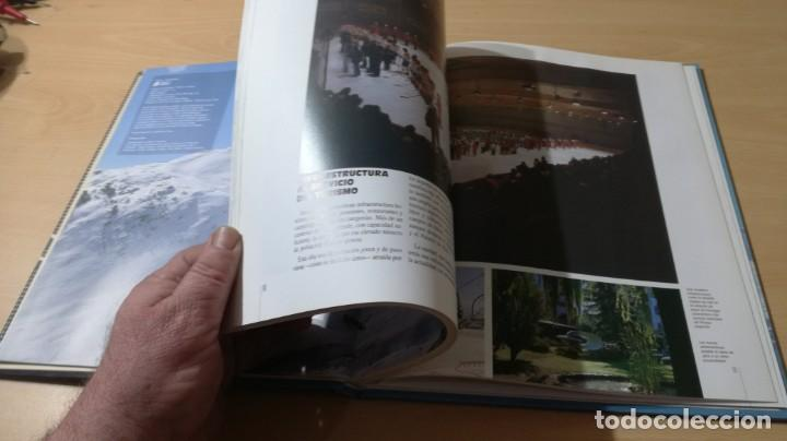 Coleccionismo deportivo: JACA UNA VOCACION OLIMPICA GRAVOL7 - Foto 13 - 215479865