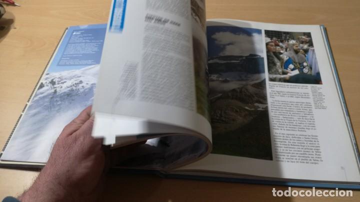 Coleccionismo deportivo: JACA UNA VOCACION OLIMPICA GRAVOL7 - Foto 15 - 215479865