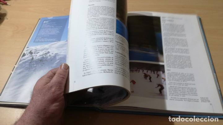 Coleccionismo deportivo: JACA UNA VOCACION OLIMPICA GRAVOL7 - Foto 17 - 215479865