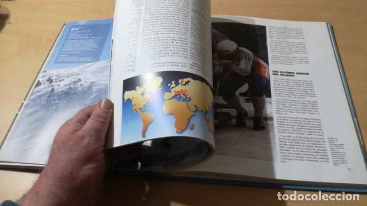 Coleccionismo deportivo: JACA UNA VOCACION OLIMPICA GRAVOL7 - Foto 18 - 215479865