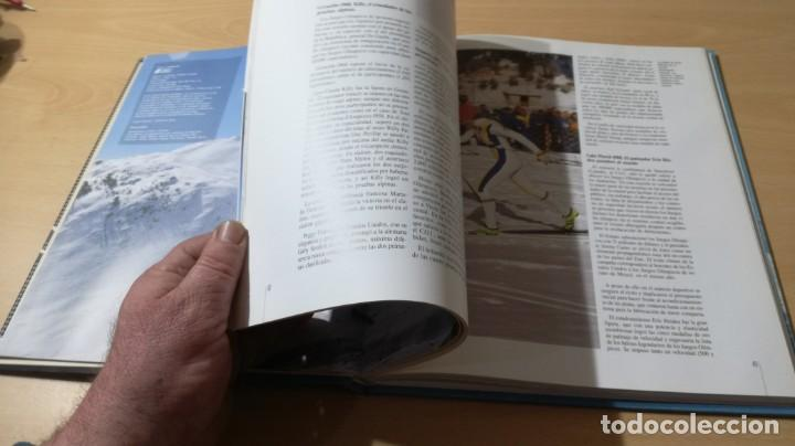 Coleccionismo deportivo: JACA UNA VOCACION OLIMPICA GRAVOL7 - Foto 19 - 215479865