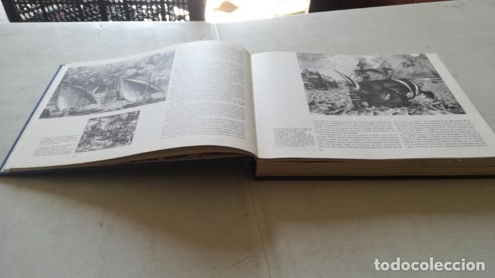 Coleccionismo deportivo: LA AVENTURA DE LA VELA - CAPINTAN DONALD MACINTYRE Z601 - Foto 12 - 215481340