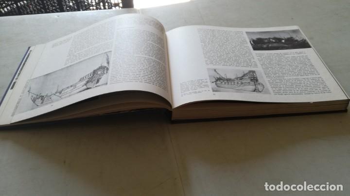 Coleccionismo deportivo: LA AVENTURA DE LA VELA - CAPINTAN DONALD MACINTYRE Z601 - Foto 13 - 215481340