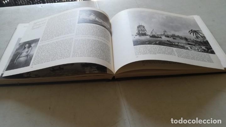 Coleccionismo deportivo: LA AVENTURA DE LA VELA - CAPINTAN DONALD MACINTYRE Z601 - Foto 16 - 215481340