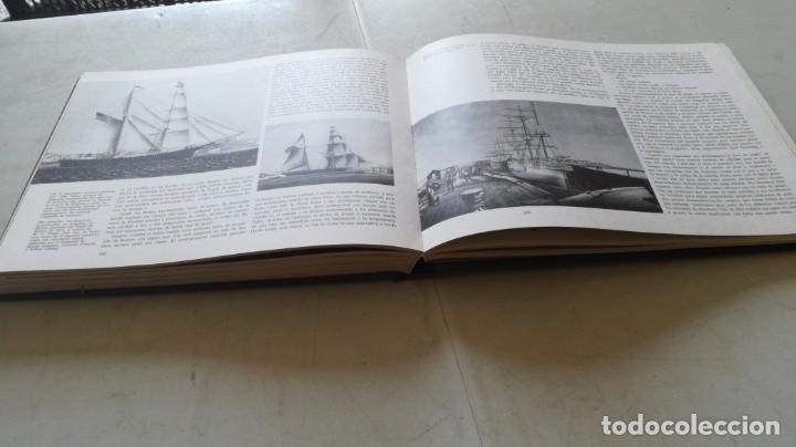 Coleccionismo deportivo: LA AVENTURA DE LA VELA - CAPINTAN DONALD MACINTYRE Z601 - Foto 17 - 215481340