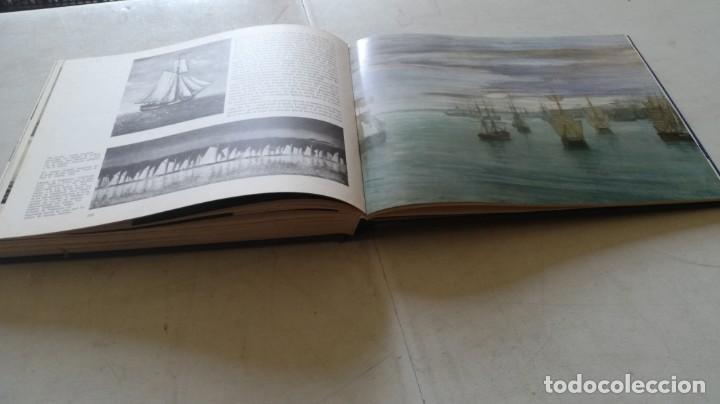 Coleccionismo deportivo: LA AVENTURA DE LA VELA - CAPINTAN DONALD MACINTYRE Z601 - Foto 18 - 215481340