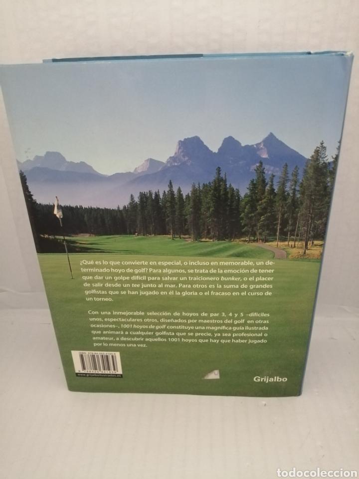 Coleccionismo deportivo: 1001 hoyos de golf que debes jugar antes de morir - Foto 2 - 216652883