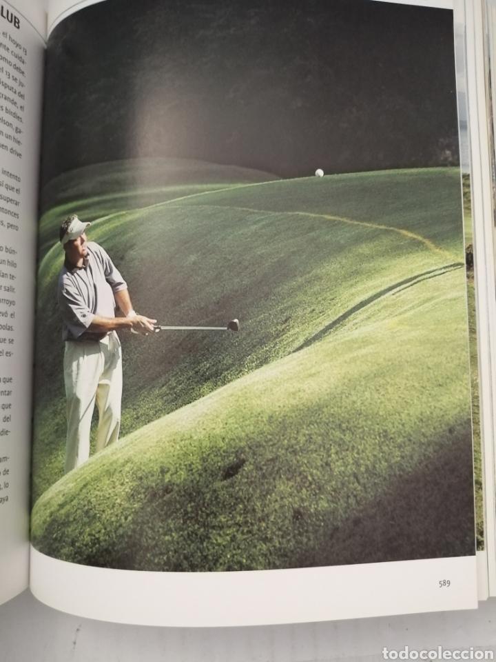 Coleccionismo deportivo: 1001 hoyos de golf que debes jugar antes de morir - Foto 5 - 216652883