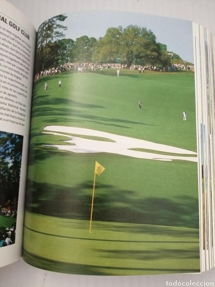 Coleccionismo deportivo: 1001 hoyos de golf que debes jugar antes de morir - Foto 6 - 216652883