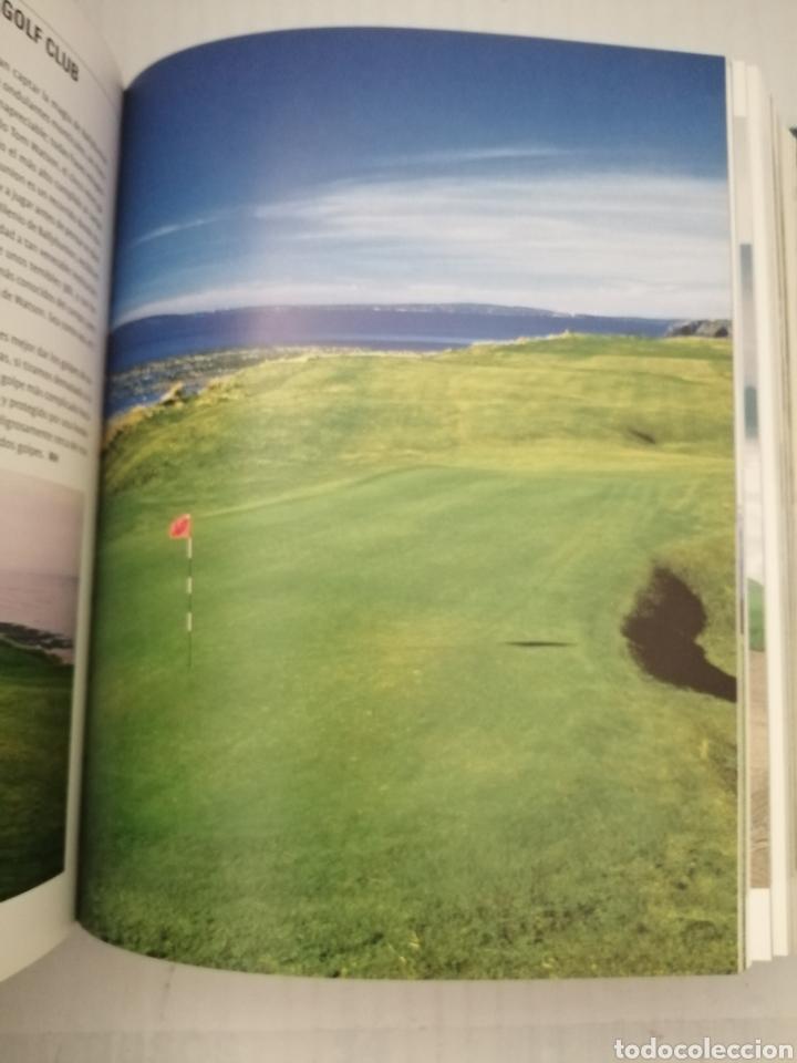 Coleccionismo deportivo: 1001 hoyos de golf que debes jugar antes de morir - Foto 7 - 216652883
