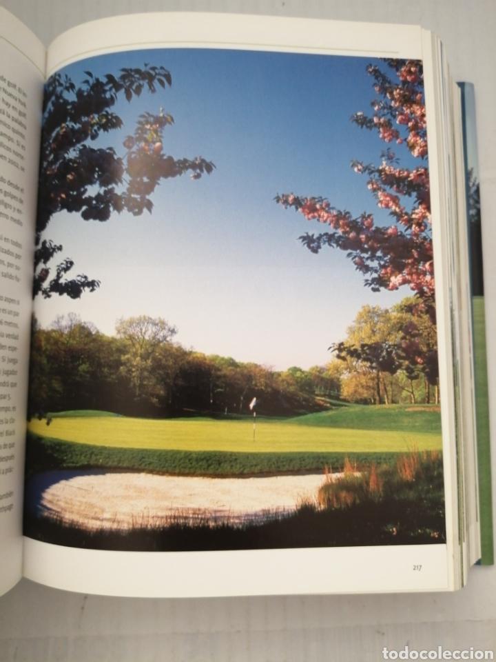 Coleccionismo deportivo: 1001 hoyos de golf que debes jugar antes de morir - Foto 8 - 216652883