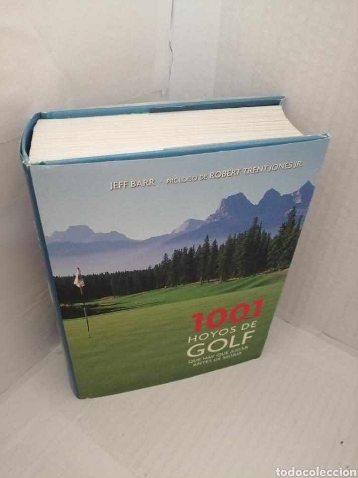 Coleccionismo deportivo: 1001 hoyos de golf que debes jugar antes de morir - Foto 11 - 216652883