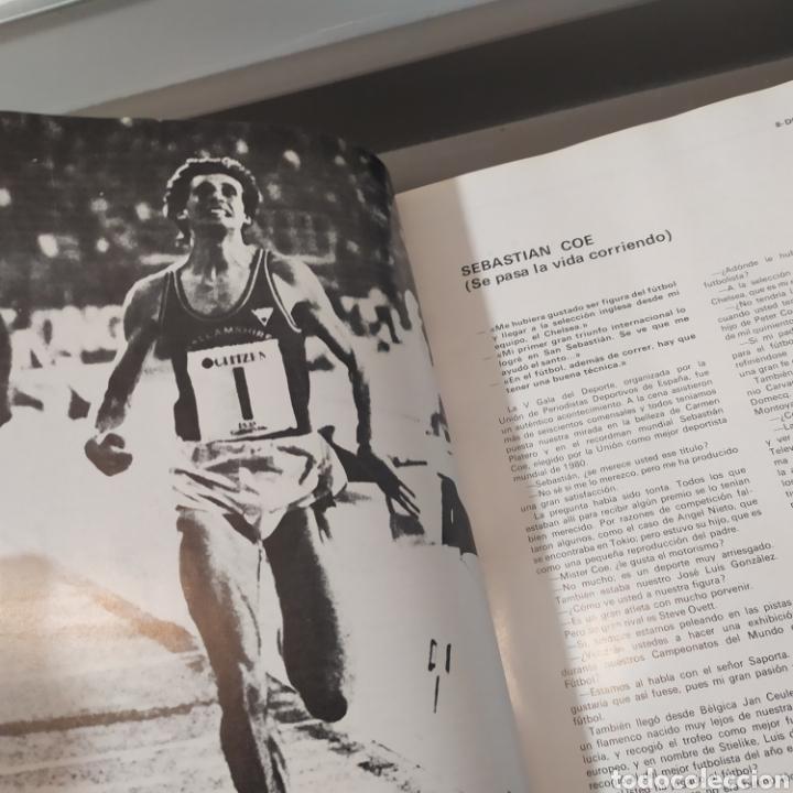 Coleccionismo deportivo: JULIÁN DE REOYO, Unidos por el deporte. desde un caballo al Papa., Editorial TAXCO, 1983.ED LIMITADA - Foto 12 - 218850048