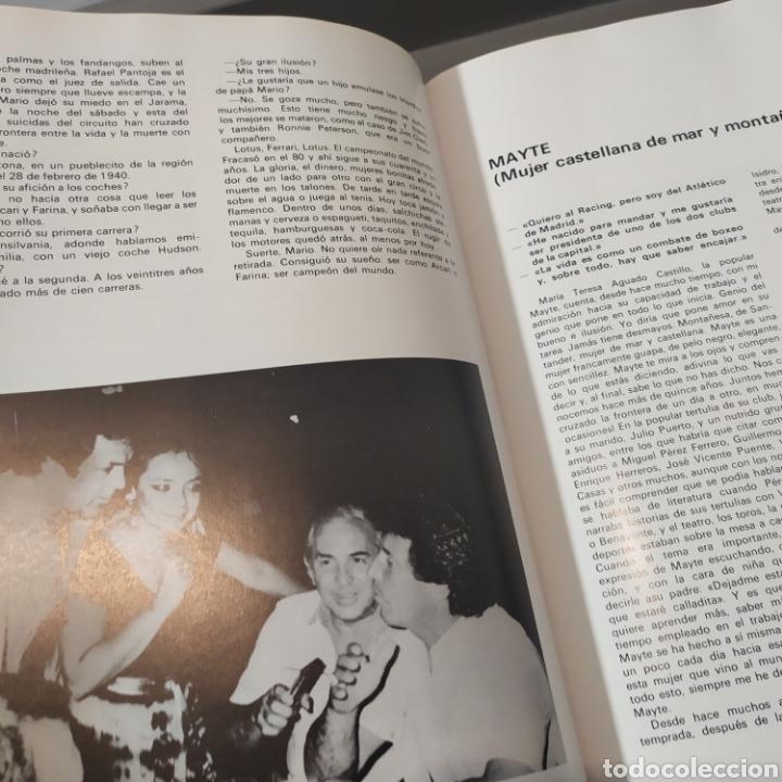 Coleccionismo deportivo: JULIÁN DE REOYO, Unidos por el deporte. desde un caballo al Papa., Editorial TAXCO, 1983.ED LIMITADA - Foto 13 - 218850048