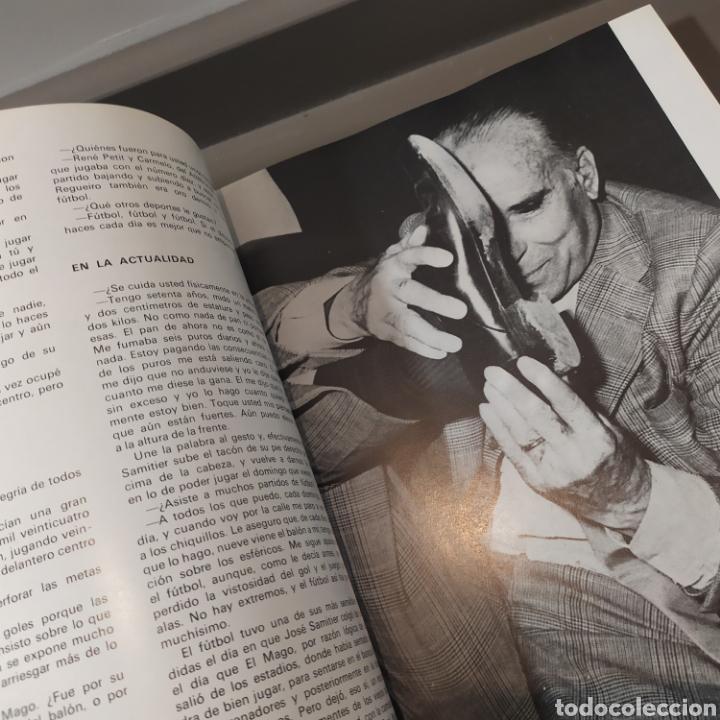 Coleccionismo deportivo: JULIÁN DE REOYO, Unidos por el deporte. desde un caballo al Papa., Editorial TAXCO, 1983.ED LIMITADA - Foto 14 - 218850048