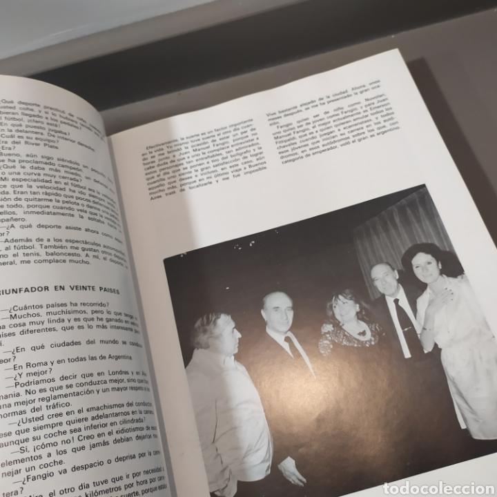 Coleccionismo deportivo: JULIÁN DE REOYO, Unidos por el deporte. desde un caballo al Papa., Editorial TAXCO, 1983.ED LIMITADA - Foto 16 - 218850048