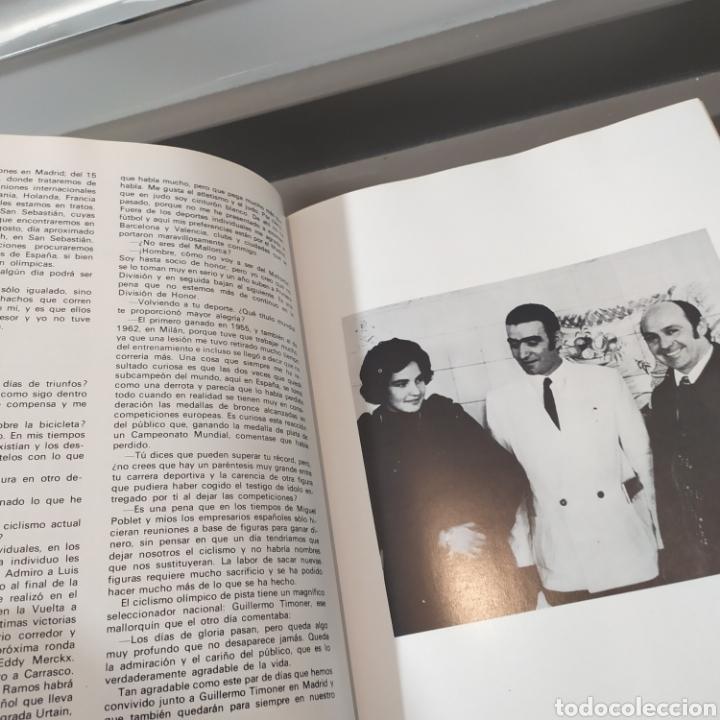 Coleccionismo deportivo: JULIÁN DE REOYO, Unidos por el deporte. desde un caballo al Papa., Editorial TAXCO, 1983.ED LIMITADA - Foto 17 - 218850048