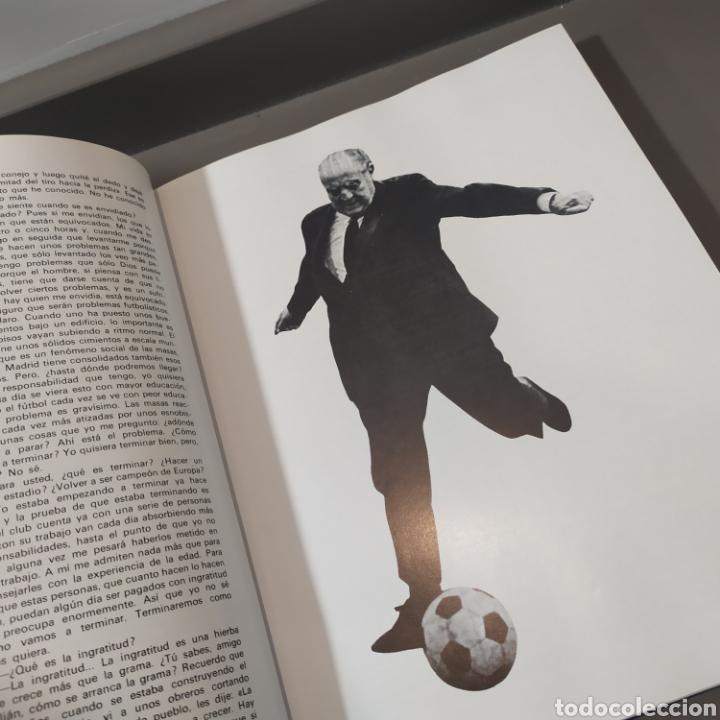 Coleccionismo deportivo: JULIÁN DE REOYO, Unidos por el deporte. desde un caballo al Papa., Editorial TAXCO, 1983.ED LIMITADA - Foto 20 - 218850048