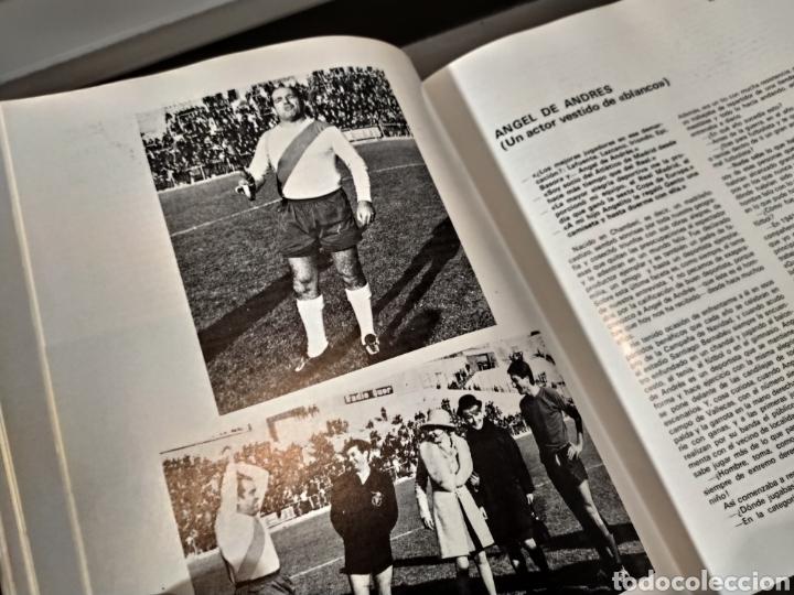 Coleccionismo deportivo: JULIÁN DE REOYO, Unidos por el deporte. desde un caballo al Papa., Editorial TAXCO, 1983.ED LIMITADA - Foto 21 - 218850048
