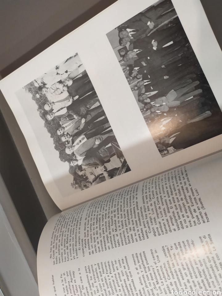 Coleccionismo deportivo: JULIÁN DE REOYO, Unidos por el deporte. desde un caballo al Papa., Editorial TAXCO, 1983.ED LIMITADA - Foto 22 - 218850048